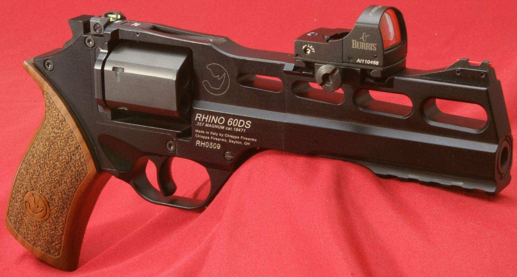 1678x900 > Chiappa Rhino Revolver Wallpapers