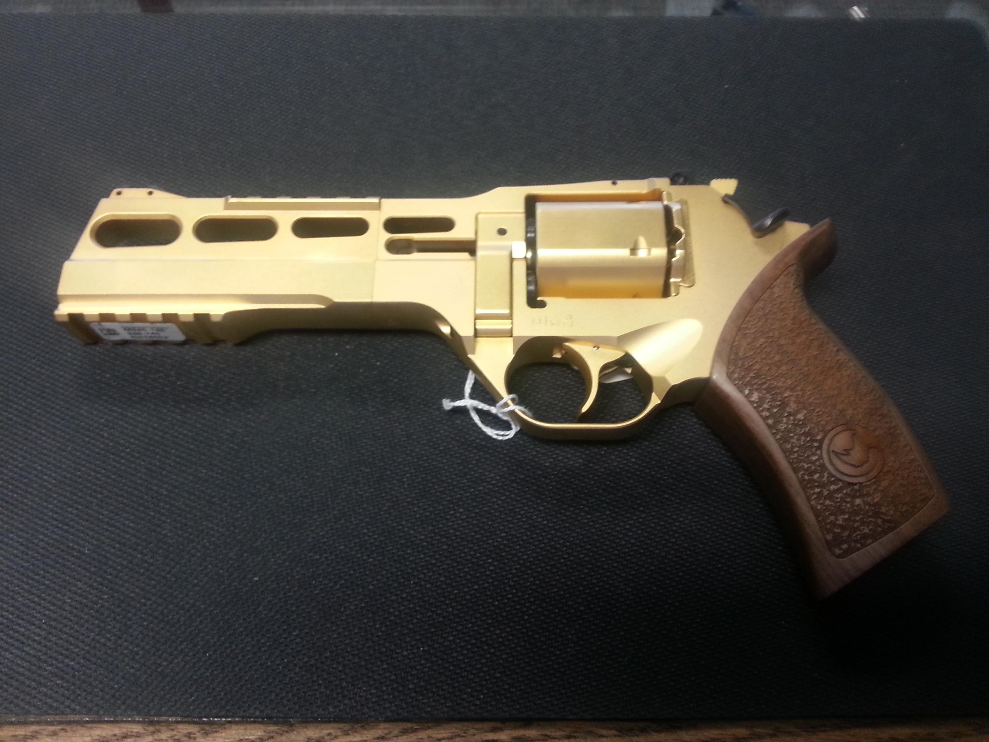 Images of Chiappa Rhino Revolver | 3264x2448