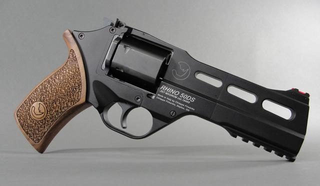640x372 > Chiappa Rhino Revolver Wallpapers