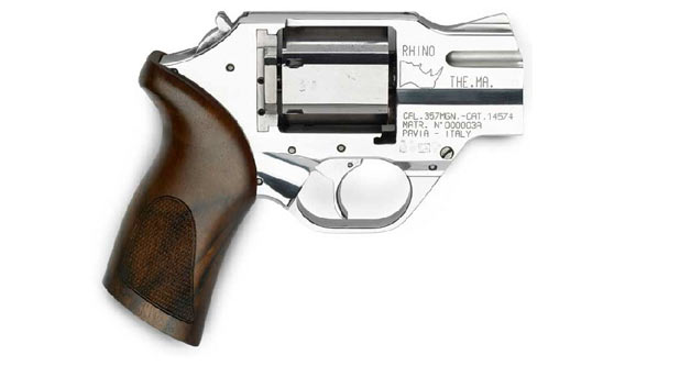 Nice Images Collection: Chiappa Rhino Revolver Desktop Wallpapers