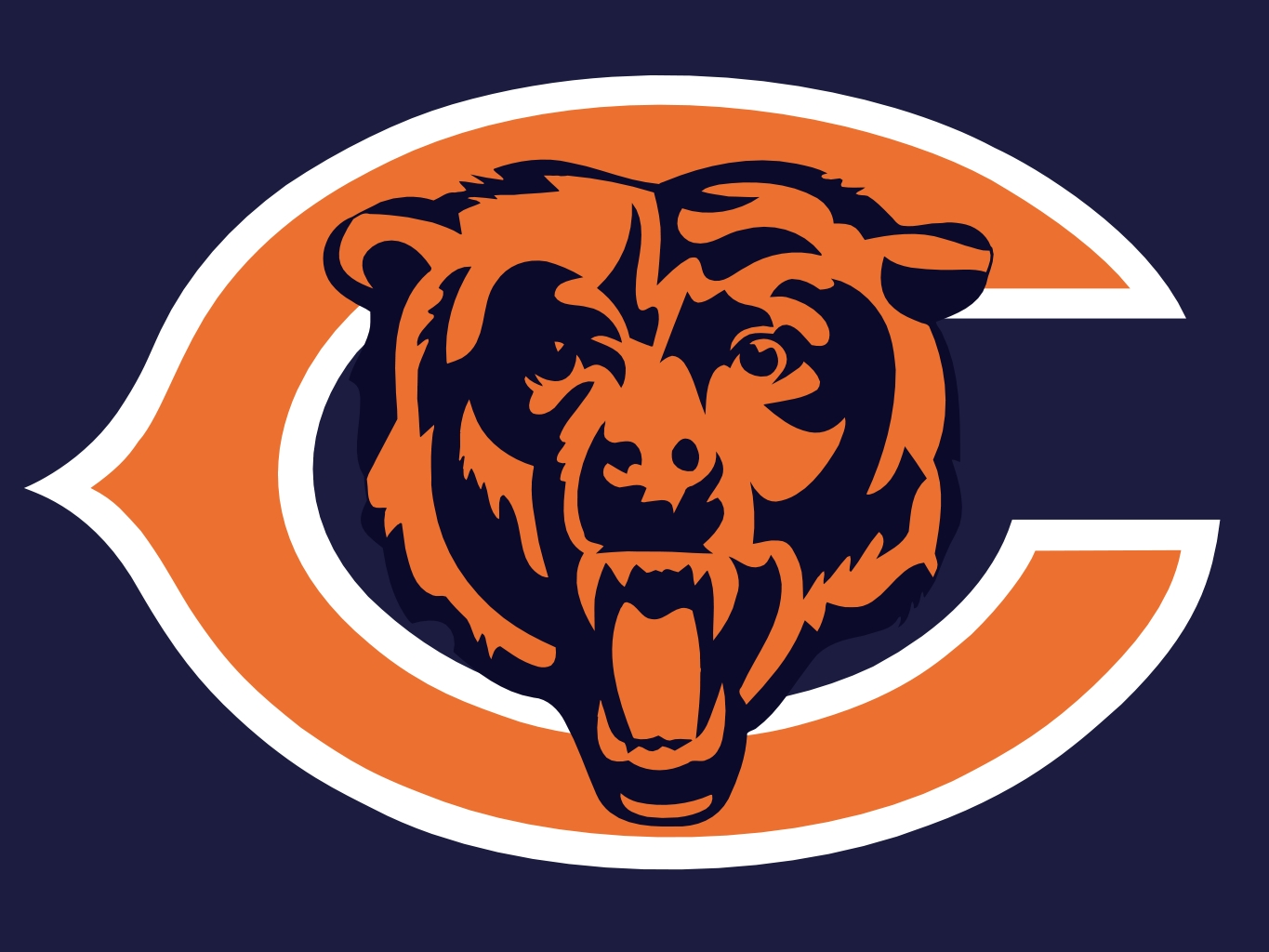 HQ Chicago Bears Wallpapers | File 308.15Kb