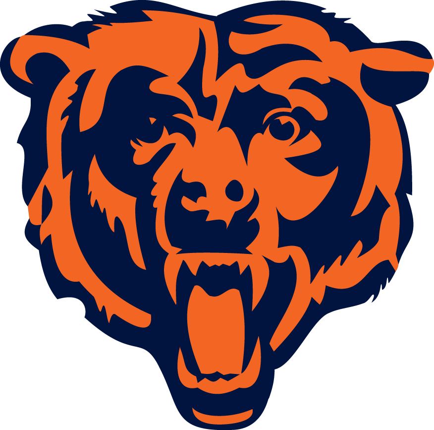 Nice Images Collection: Chicago Bears Desktop Wallpapers