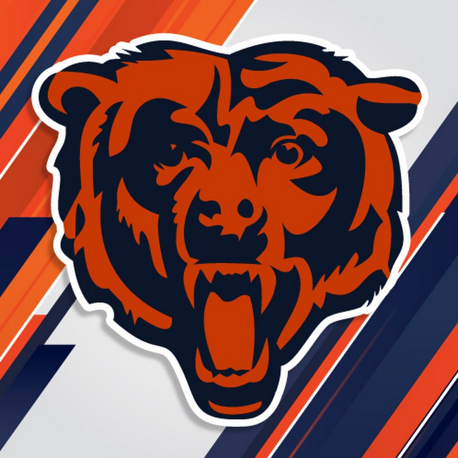 High Resolution Wallpaper | Chicago Bears 900x900 px