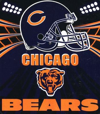 Nice wallpapers Chicago Bears 350x400px