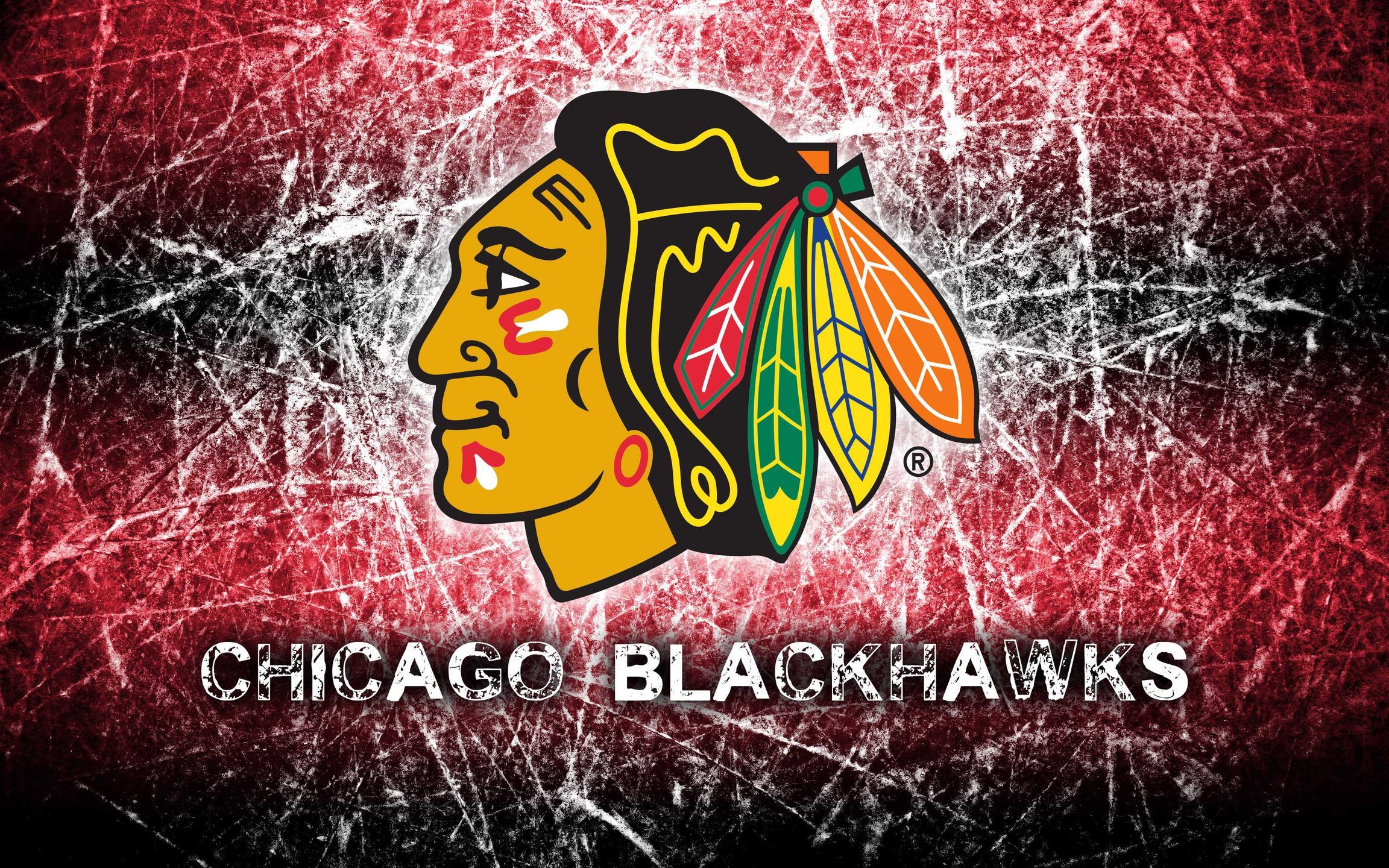 Nice wallpapers Chicago Blackhawks 2304x1440px