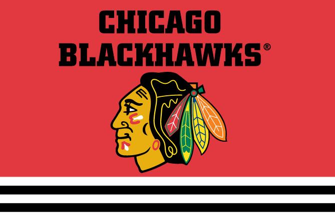 Nice wallpapers Chicago Blackhawks 669x449px