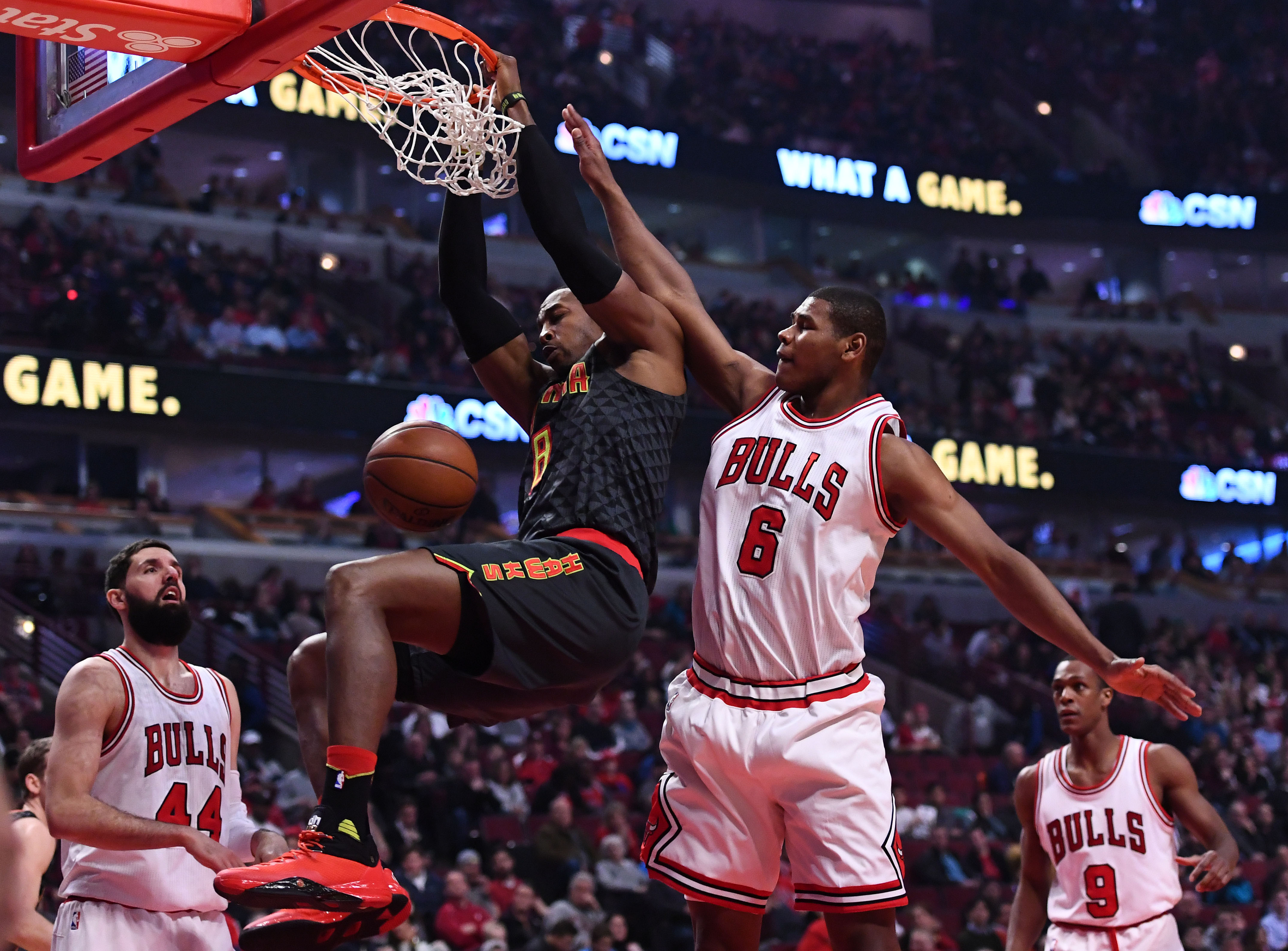 Chicago Bulls Pics, Sports Collection