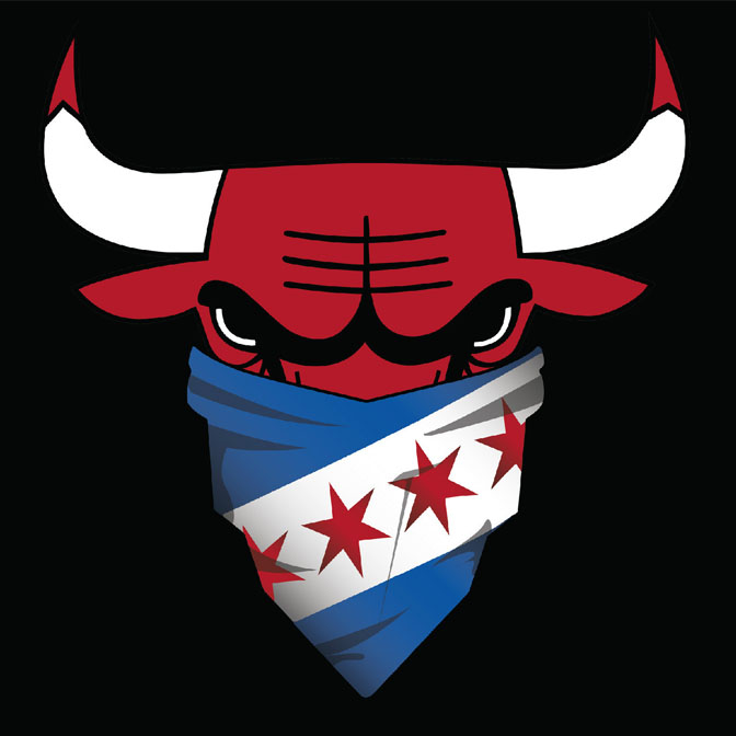 Nice Images Collection: Chicago Bulls Desktop Wallpapers