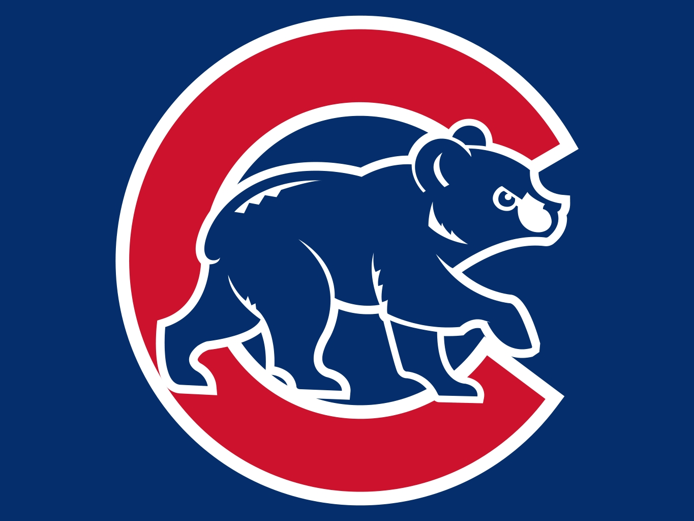Chicago Cubs Backgrounds, Compatible - PC, Mobile, Gadgets| 1365x1024 px