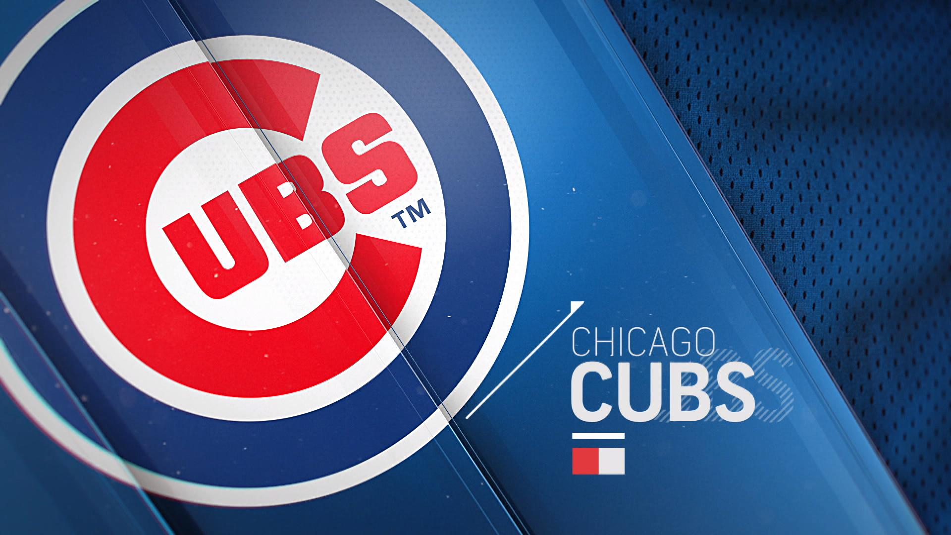 Nice wallpapers Chicago Cubs 1920x1080px