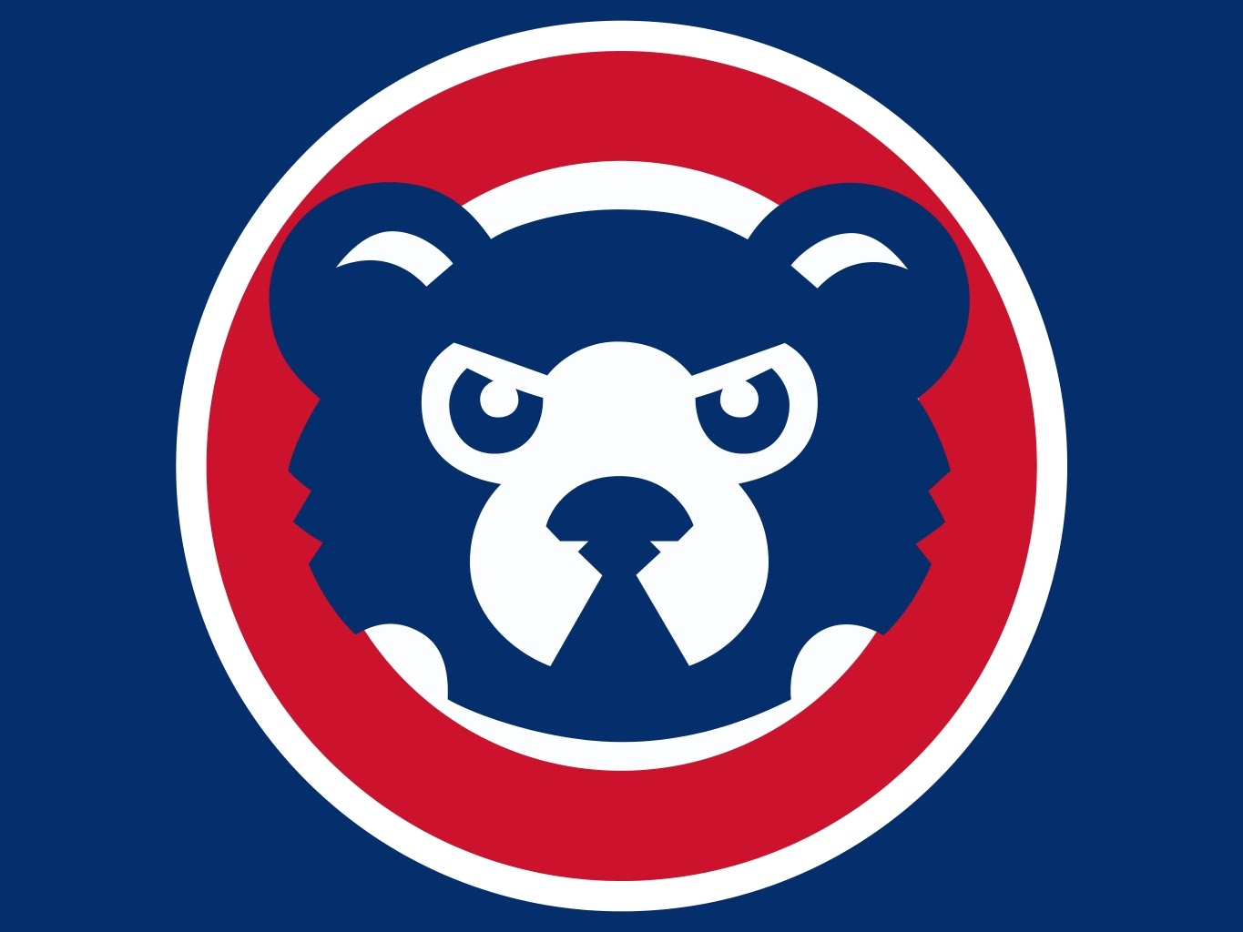 Chicago Cubs Backgrounds on Wallpapers Vista