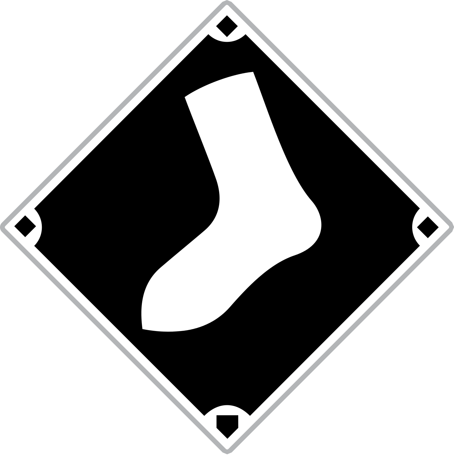 Nice wallpapers Chicago White Sox 1456x1468px