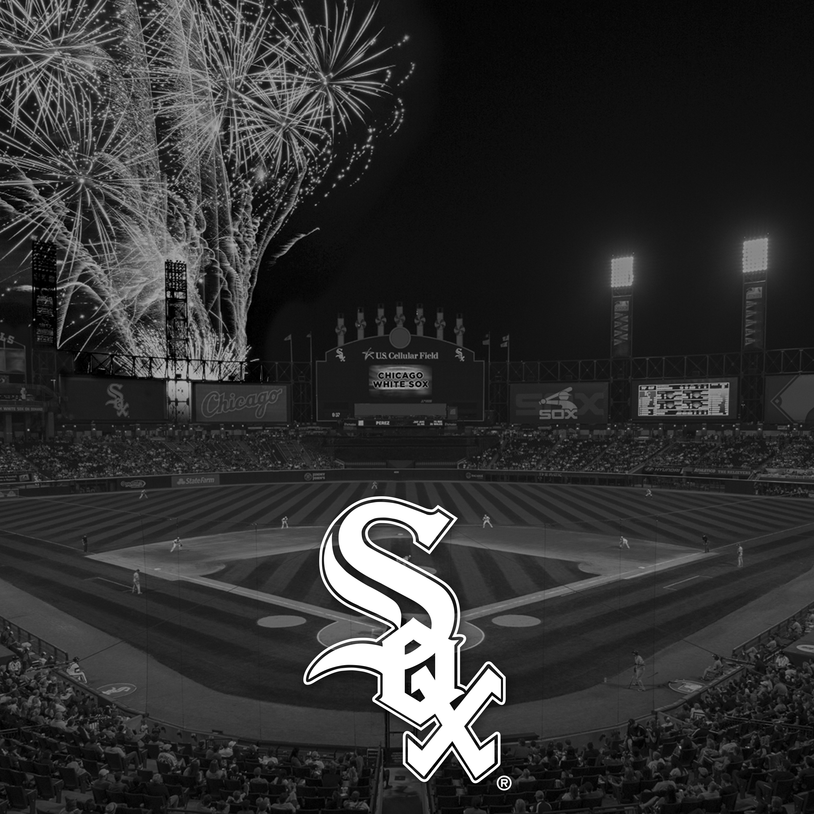2662x2662 > Chicago White Sox Wallpapers