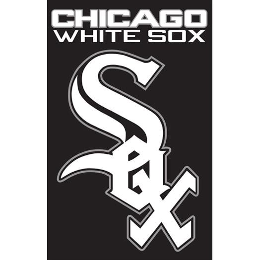 Nice Images Collection: Chicago White Sox Desktop Wallpapers