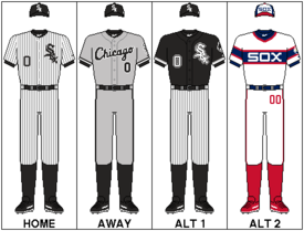 Amazing Chicago White Sox Pictures & Backgrounds