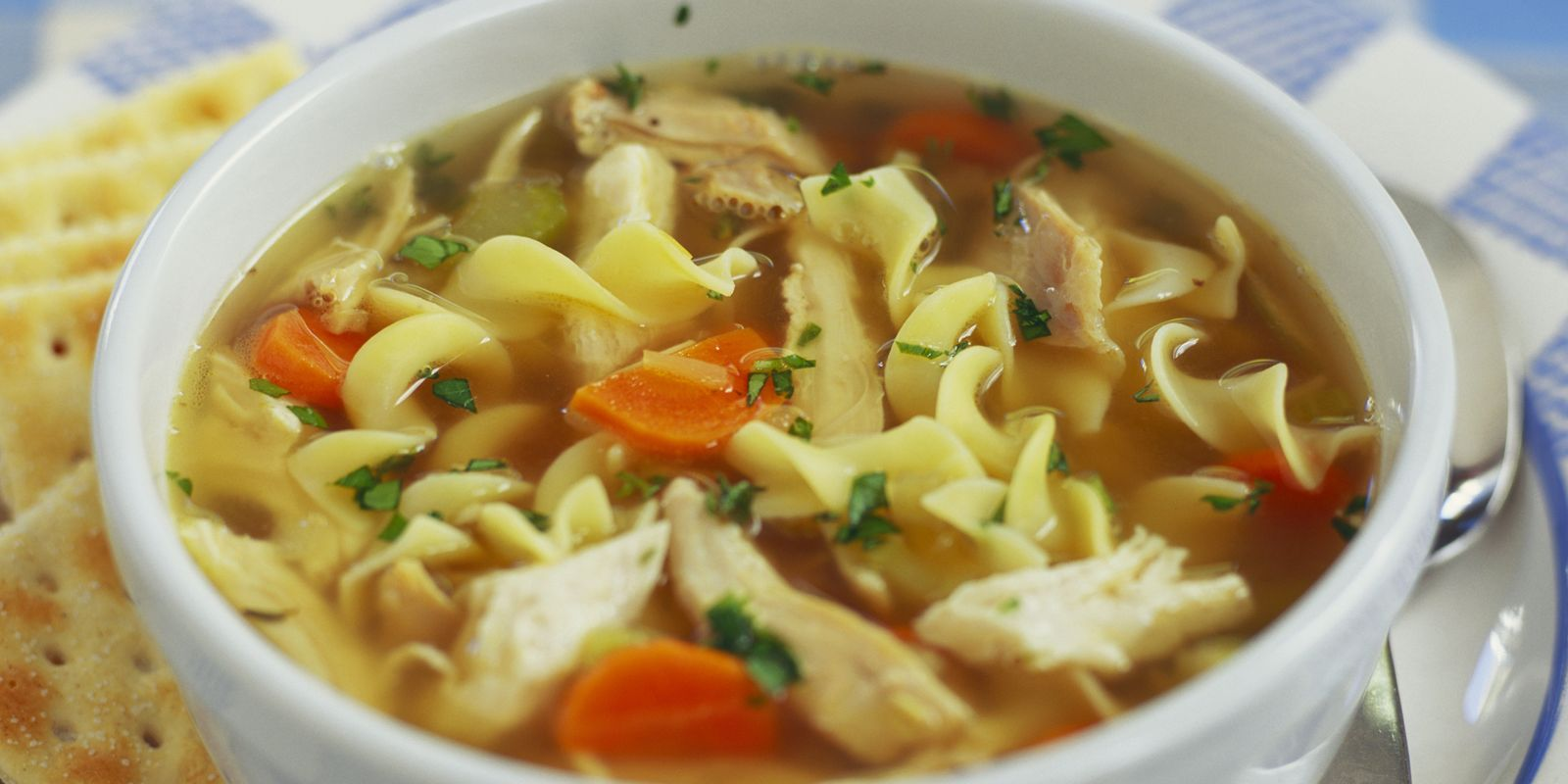 Images of Chicken Soup | 1600x800