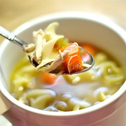 High Resolution Wallpaper | Chicken Soup 250x250 px