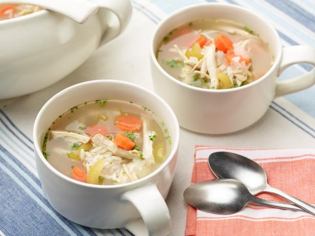 Amazing Chicken Soup Pictures & Backgrounds