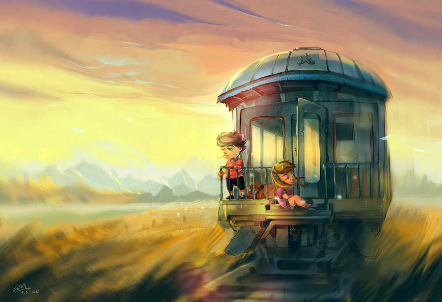 Amazing Childhood Dream Pictures & Backgrounds