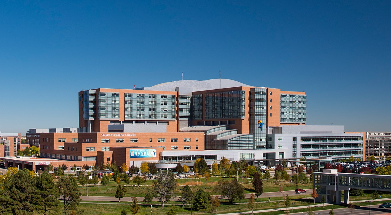 louis childrens hospital colorado - 1319×727