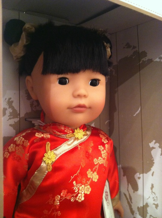Images of China Doll | 540x723