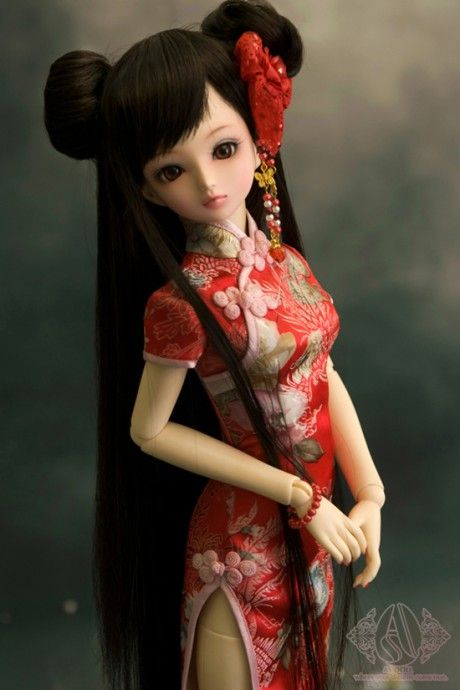 China Doll Wallpapers Artistic Hq China Doll Pictures 4k Wallpapers 2019