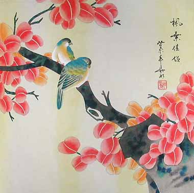 Amazing Chinese Artwork Pictures & Backgrounds