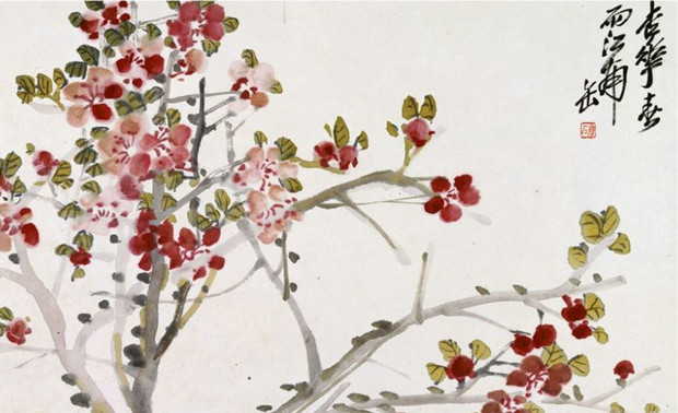 620x378 > Chinese Artwork Wallpapers