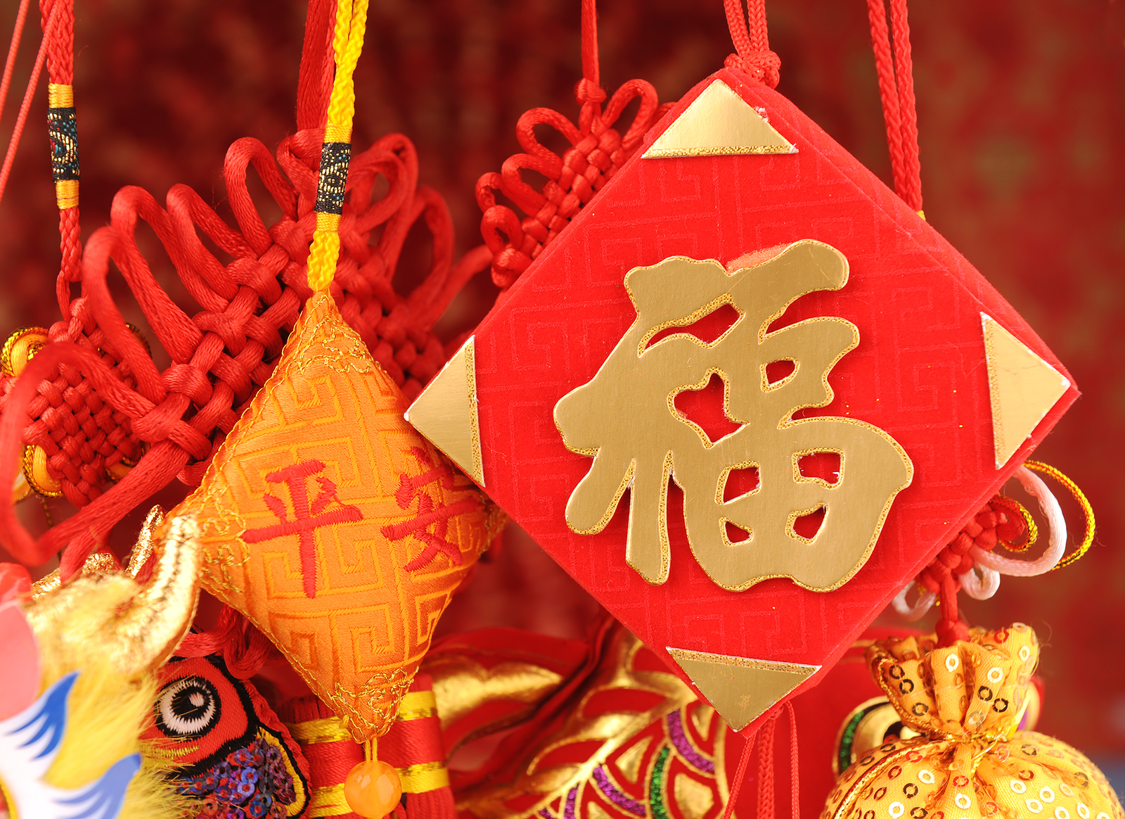 Chinese New Year Backgrounds, Compatible - PC, Mobile, Gadgets| 1600x1164 px