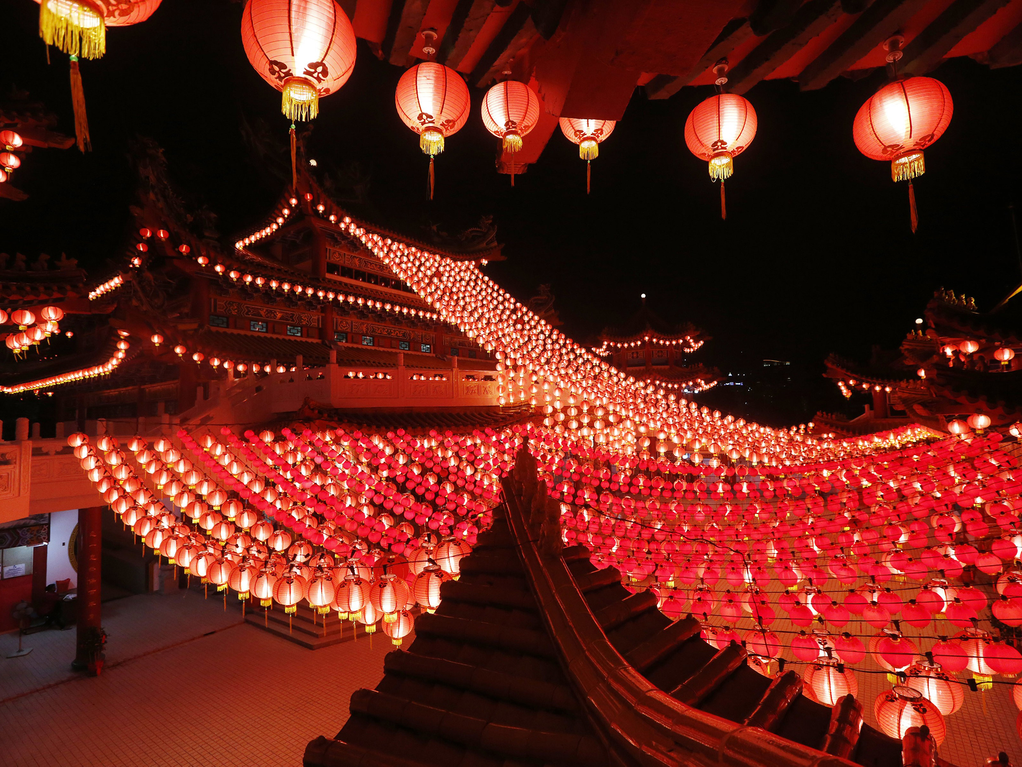 Nice wallpapers Chinese New Year 2046x1536px