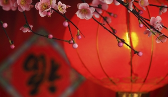 HD Quality Wallpaper | Collection: Holiday, 334x192 Chinese New Year