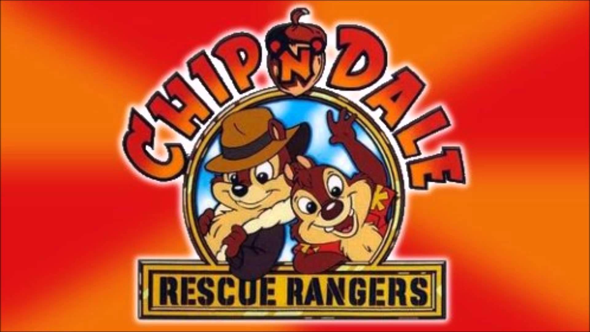 Chip 'n Dale Rescue Rangers Backgrounds, Compatible - PC, Mobile, Gadgets| 1920x1080 px
