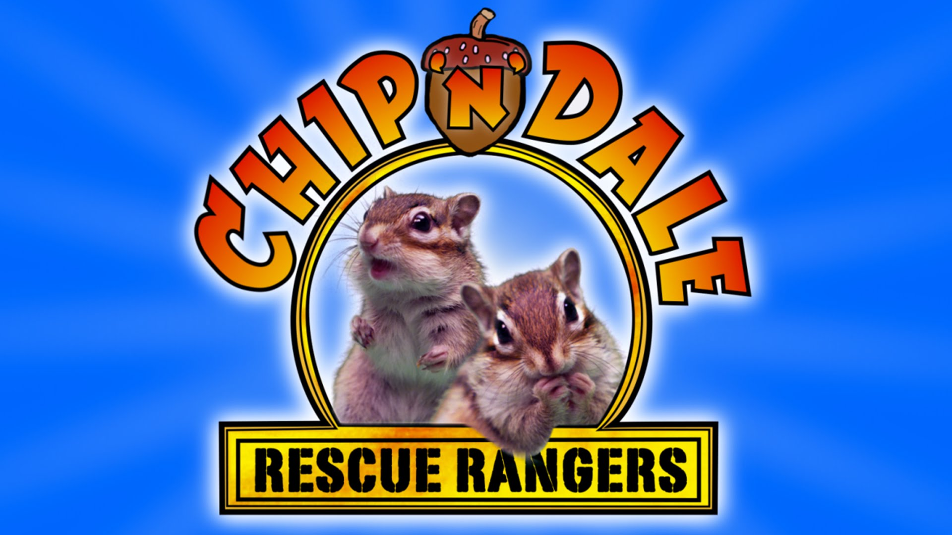 Chip 'n Dale Rescue Rangers Pics, Cartoon Collection