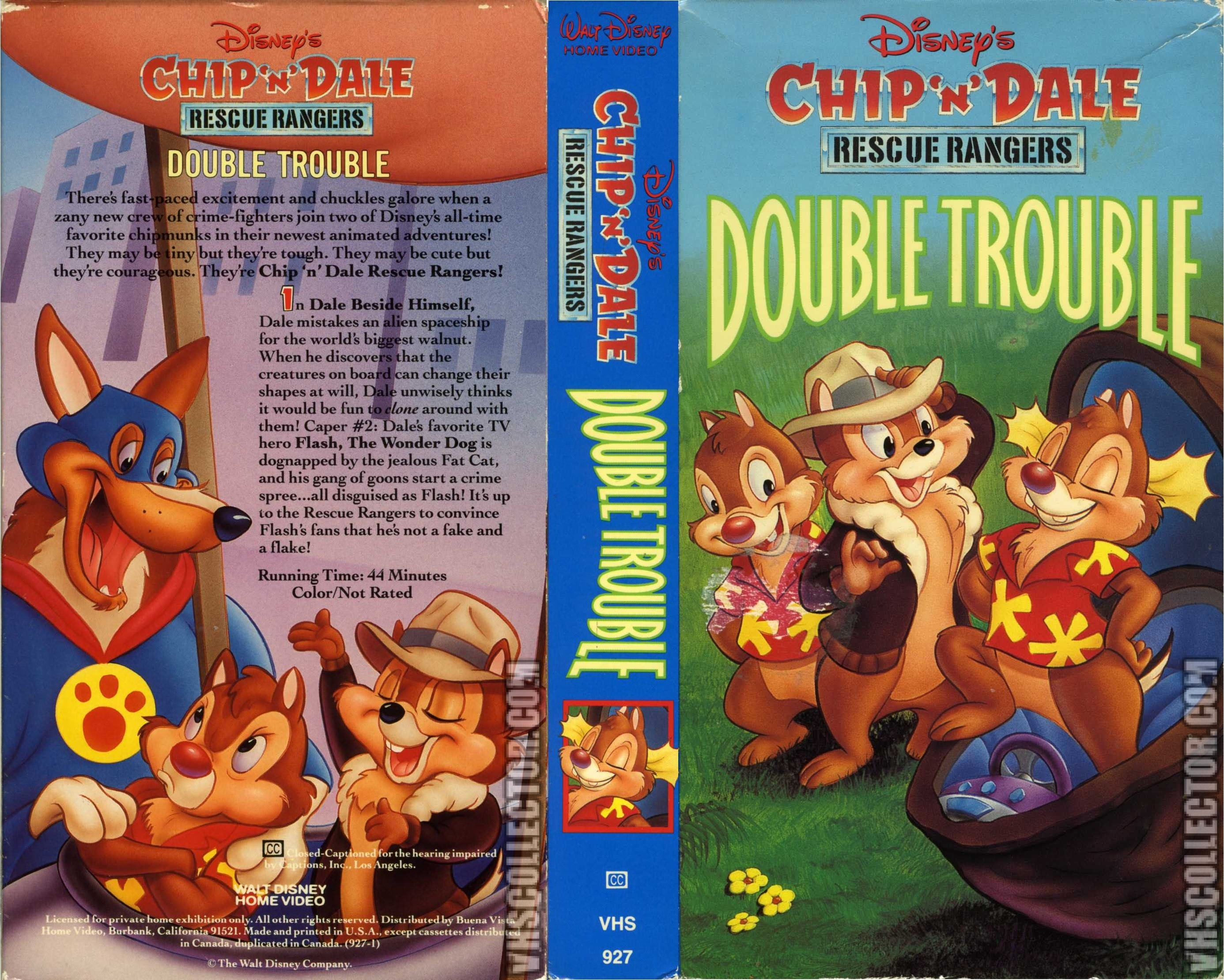 HQ Chip 'n Dale Rescue Rangers Wallpapers | File 982.33Kb