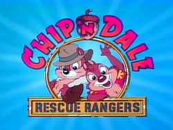 HD Quality Wallpaper | Collection: Cartoon, 250x188 Chip 'n Dale Rescue Rangers
