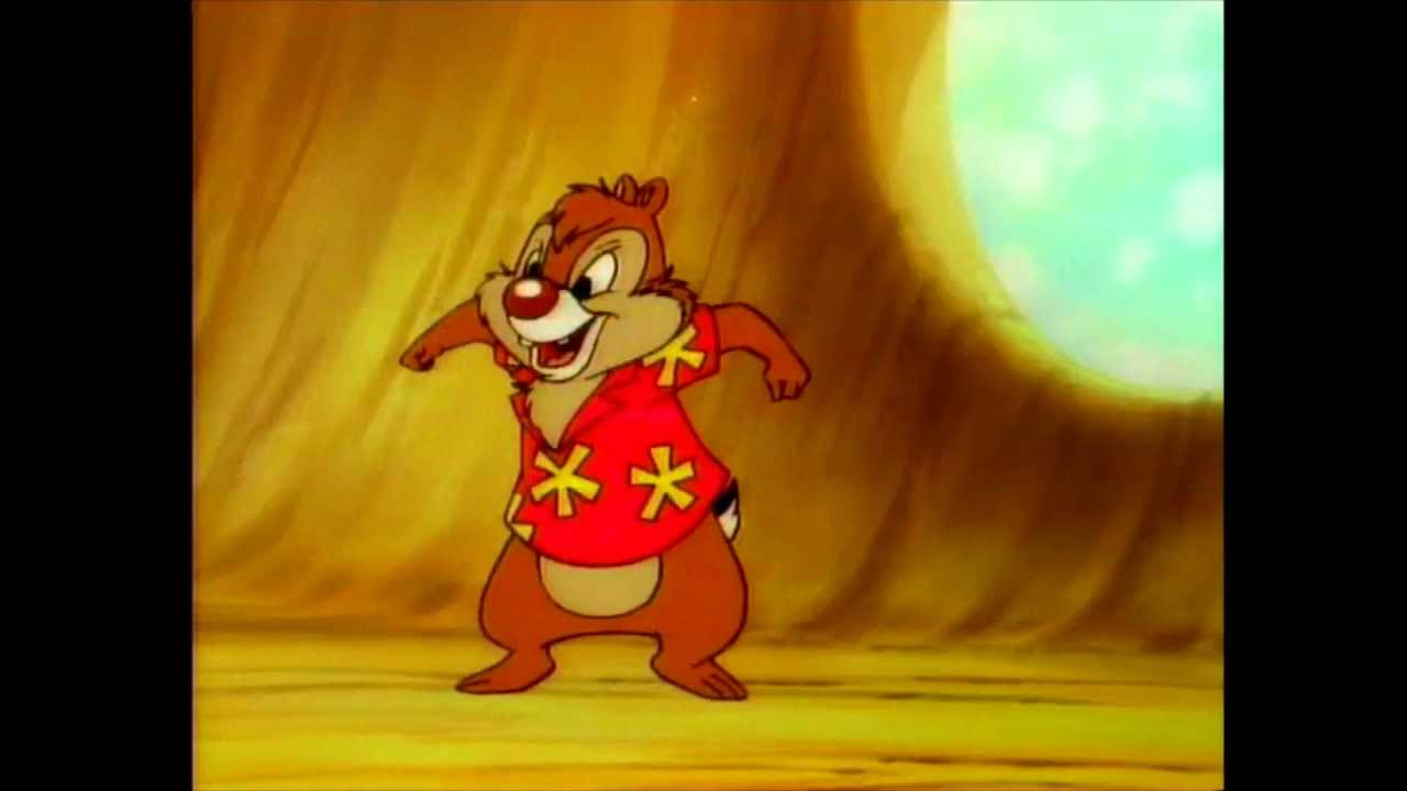Amazing Chip 'n Dale Rescue Rangers Pictures & Backgrounds