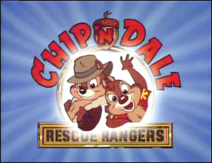 HQ Chip 'n Dale Rescue Rangers Wallpapers | File 39.93Kb