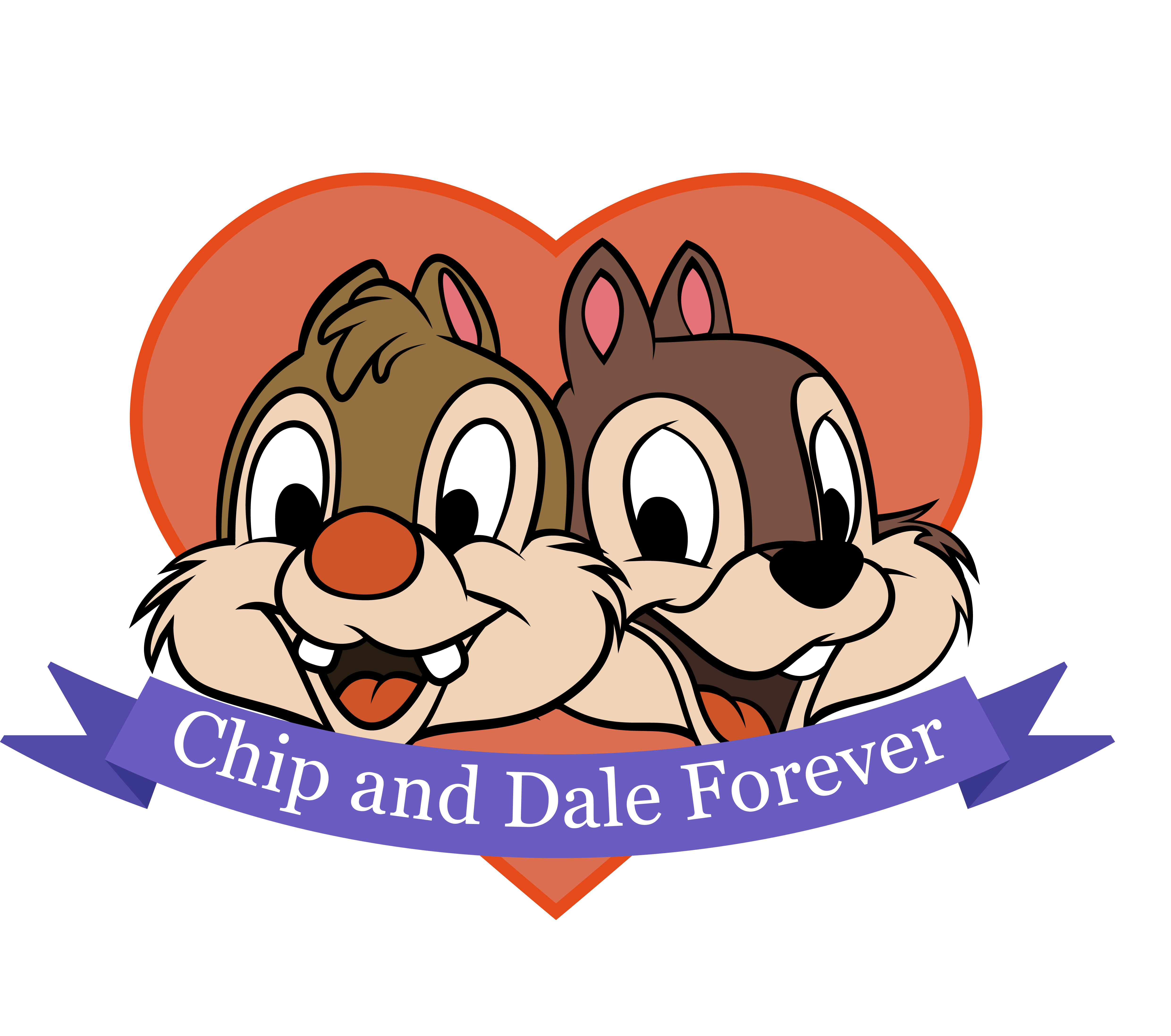 Chip'n'dale Backgrounds on Wallpapers Vista