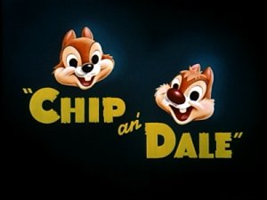 HD Quality Wallpaper | Collection: Cartoon, 300x225 Chip'n'dale