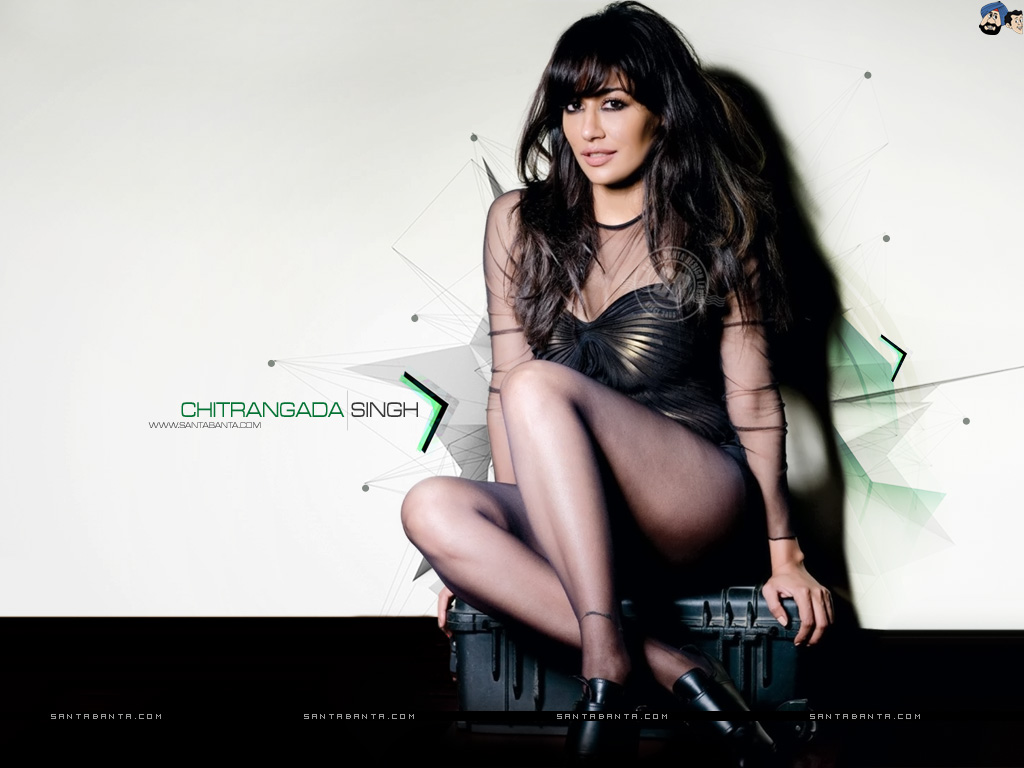HD Quality Wallpaper | Collection: Celebrity, 1024x768 Chitrangada Singh