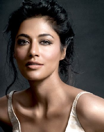 HD Quality Wallpaper | Collection: Celebrity, 350x442 Chitrangada Singh
