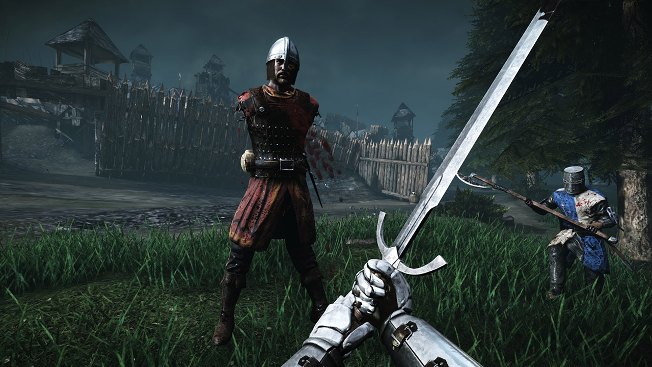 Chivalry: Medieval Warfare wallpapers, Video Game, HQ Chivalry: Medieval  Warfare pictures | 4K Wallpapers 2019