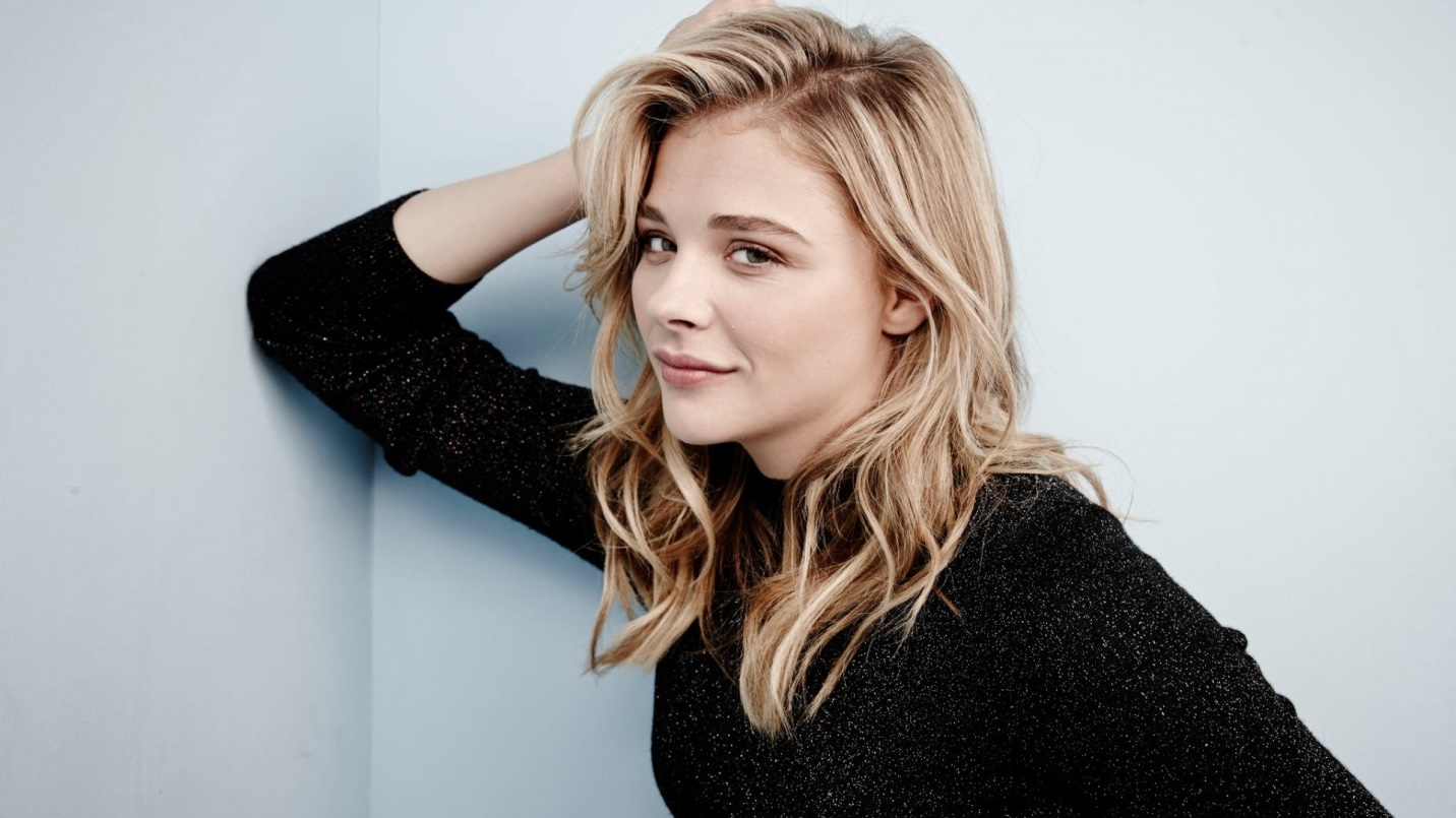 HQ Chloë Grace Moretz Wallpapers | File 264.3Kb
