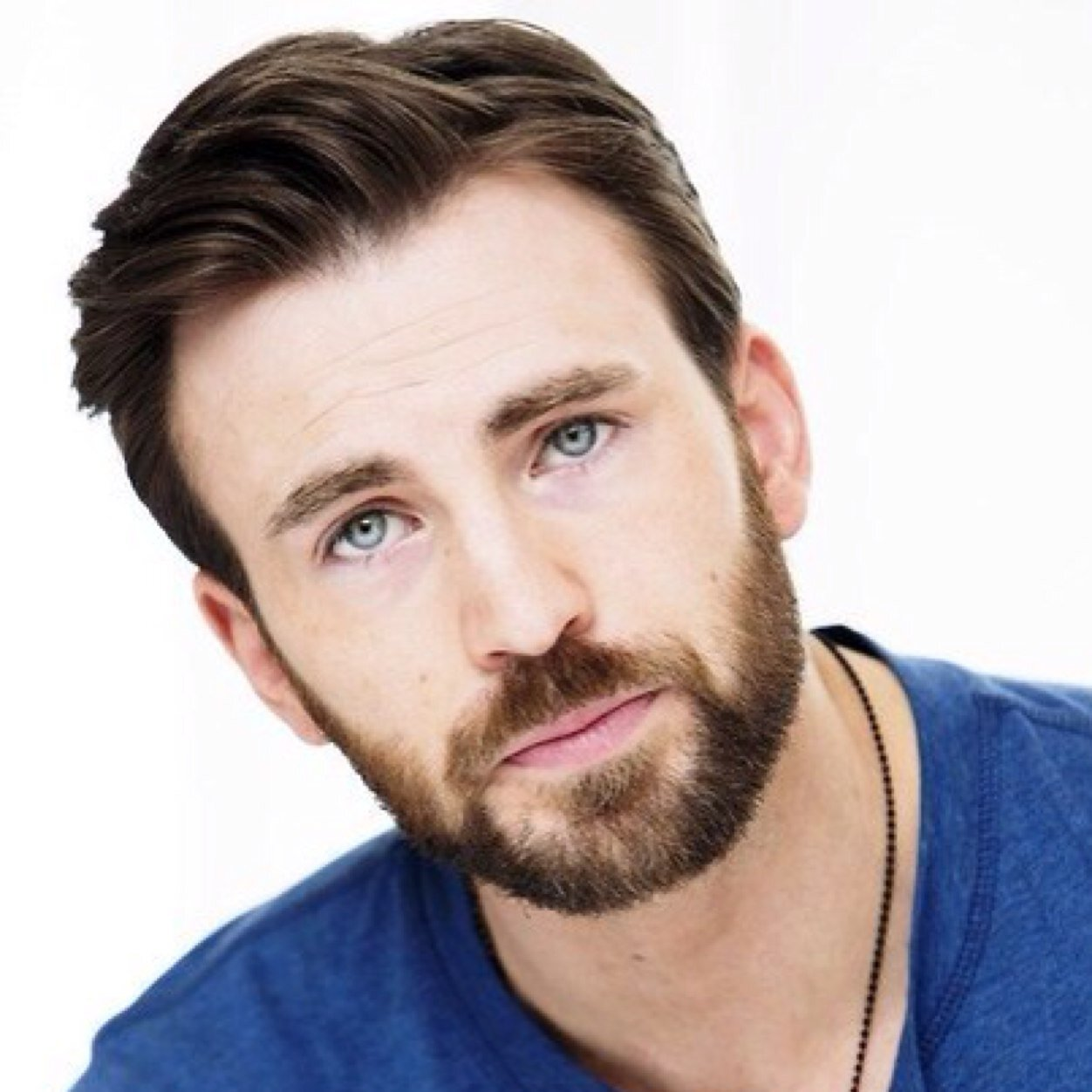 HD Quality Wallpaper | Collection: Celebrity, 1252x1252 Chris Evans