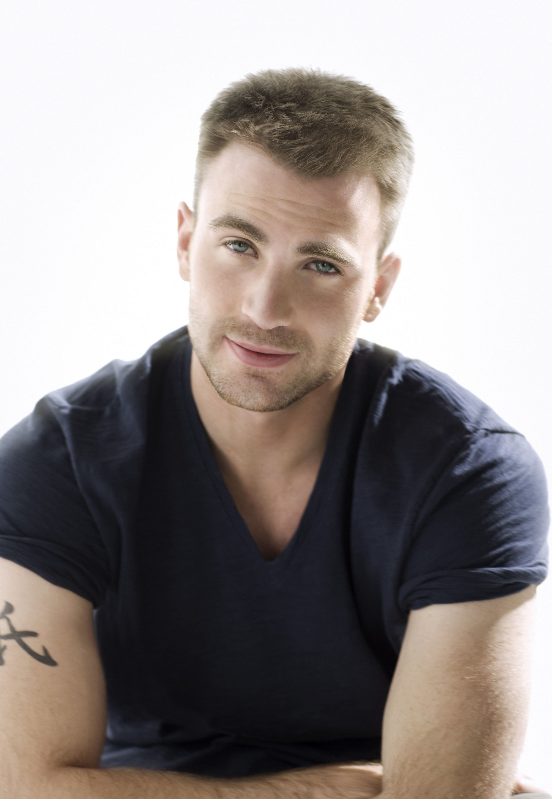 HD Quality Wallpaper | Collection: Celebrity, 1767x2560 Chris Evans