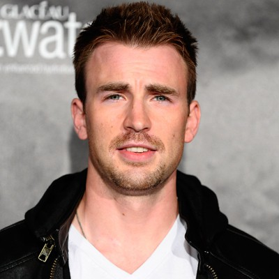 Images of Chris Evans | 400x400