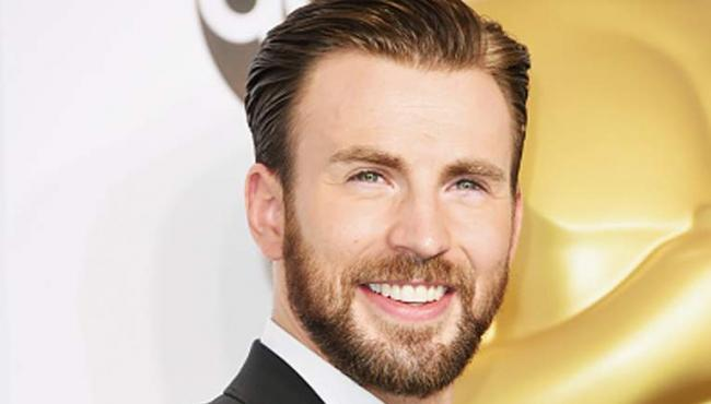 High Resolution Wallpaper | Chris Evans 650x370 px