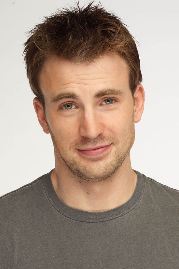 Nice wallpapers Chris Evans 600x900px