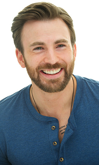 Chris Evans High Quality Background on Wallpapers Vista