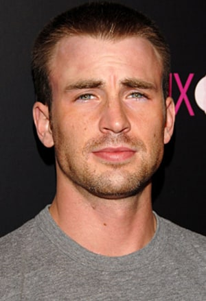 Images of Chris Evans | 300x439